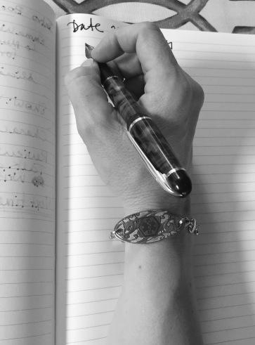 Writing vs.