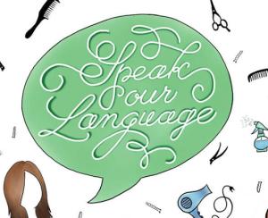Speak Our Language Cover
