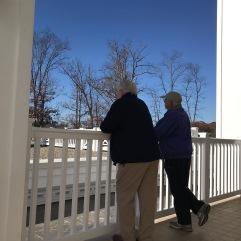 Two grandpas