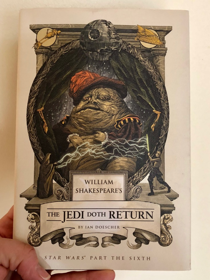 TheJediDothReturn