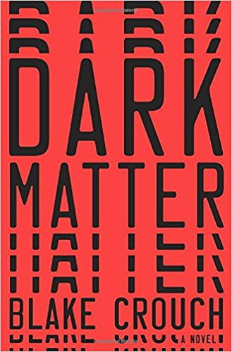 Dark Matter Cover copyright, from Amazon