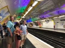 Paris Metro, awesome
